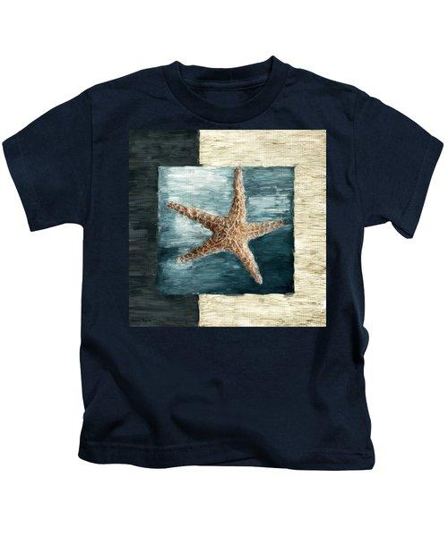 Ocean Gem Kids T-Shirt