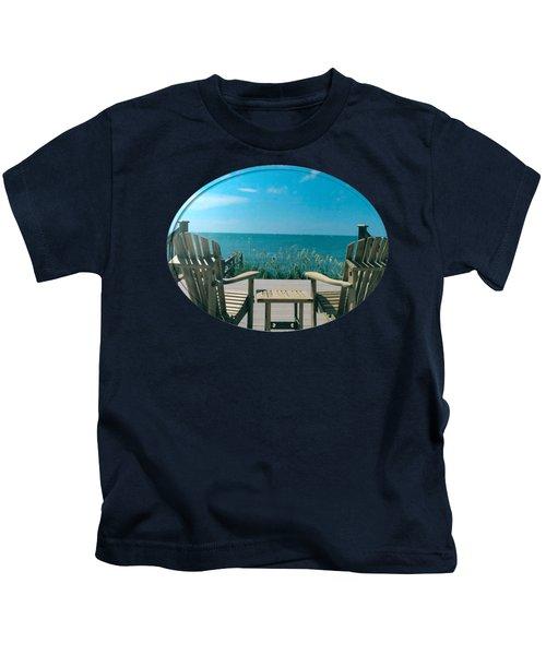 Ocean View Kids T-Shirt