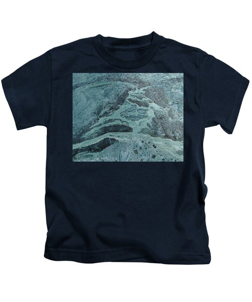 Oceanic Creature Kids T-Shirt