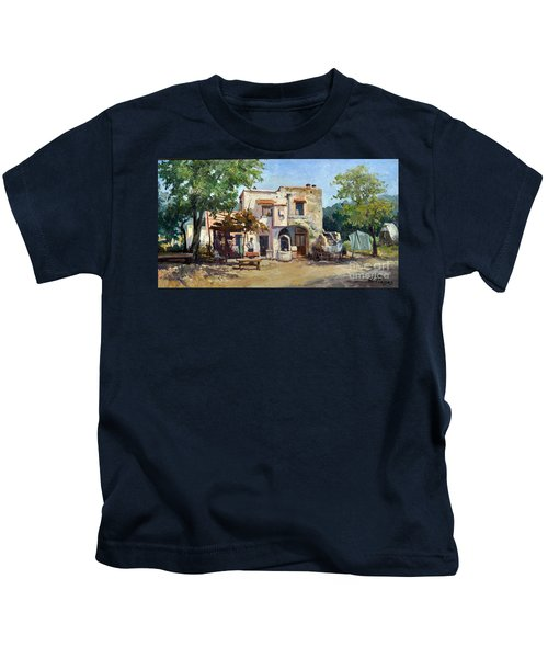 Old Farm Kids T-Shirt