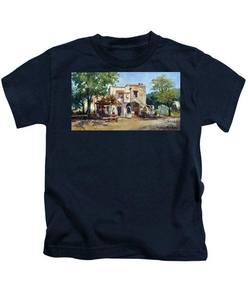 Old Farm Kids T-Shirt