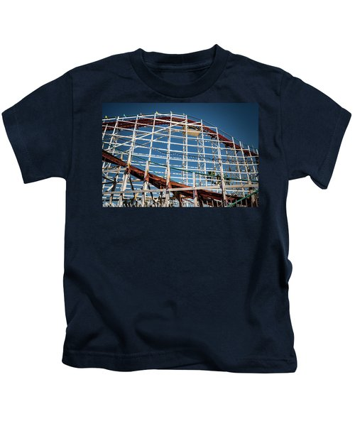 Old Woody Coaster Kids T-Shirt