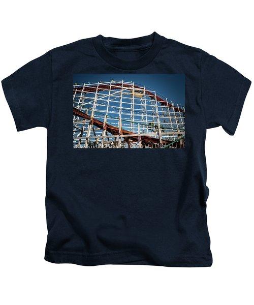 Old Woody Coaster Kids T-Shirt