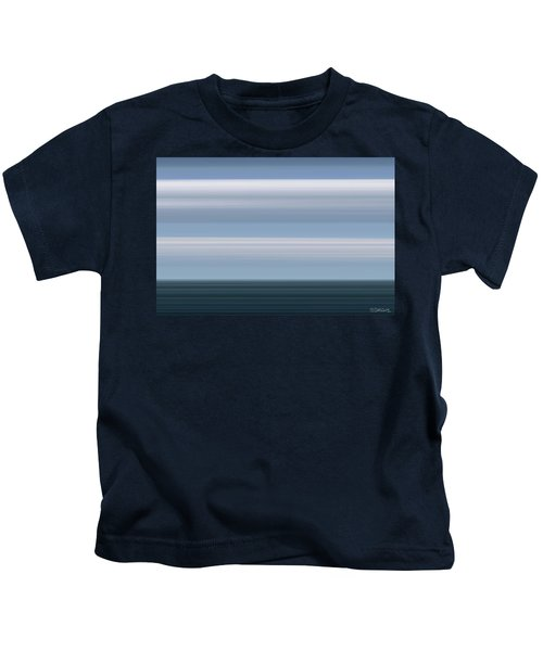 On Sea Kids T-Shirt
