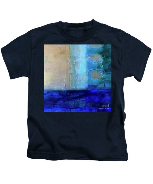 On The Right Side Kids T-Shirt