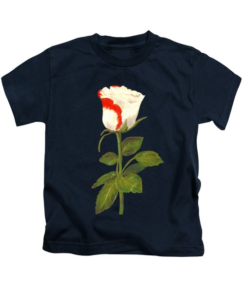 One Rose Kids T-Shirt