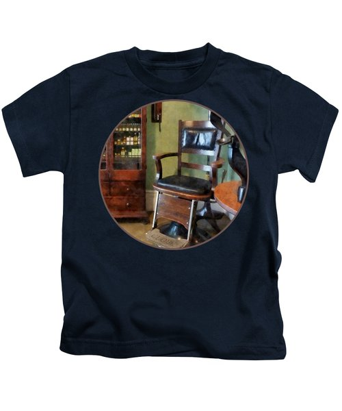 Optometrist - Eye Doctor's Office Kids T-Shirt