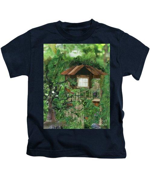 Organic Living Kids T-Shirt