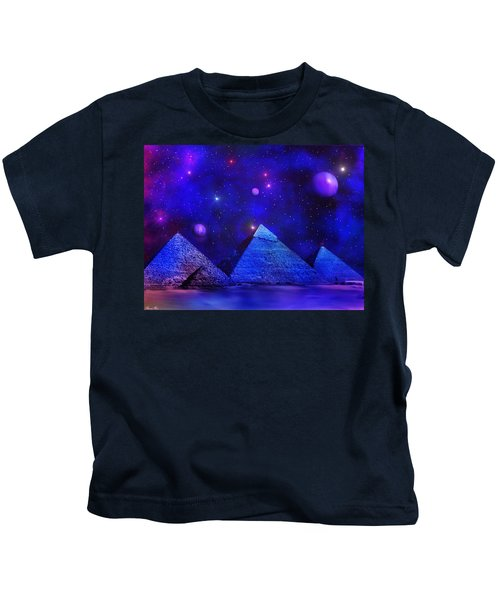 Out Of Eternity Kids T-Shirt