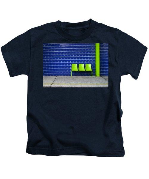 Paradaxochi Kids T-Shirt