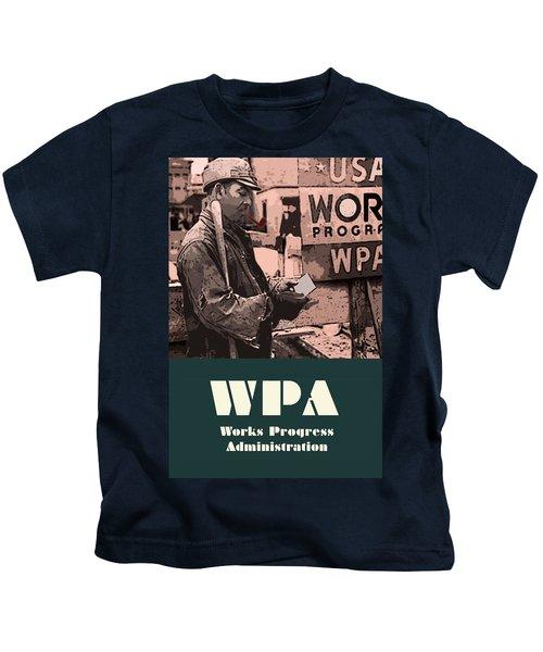 Payday Kids T-Shirt