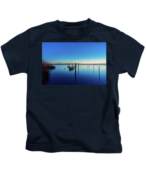 Perspective Kids T-Shirt