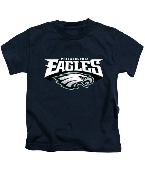 Philadelphia Eagles Kids T-Shirt