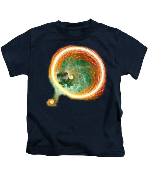 Philosophy Of Perception Kids T-Shirt