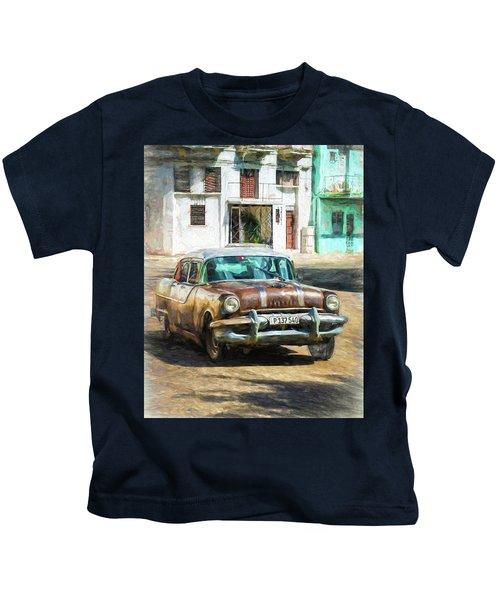 Pontiac Havana Kids T-Shirt