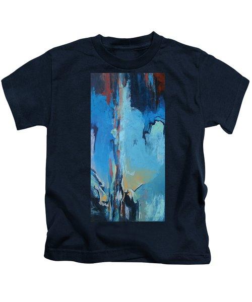 Power Released Kids T-Shirt