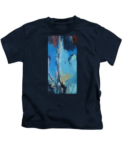 Power Released Kids T-Shirt