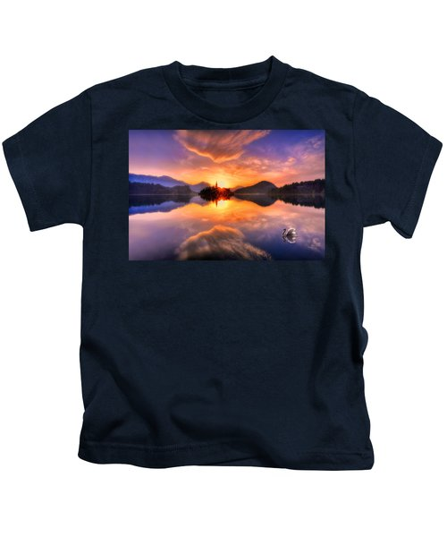 Prelude To Dreams Kids T-Shirt