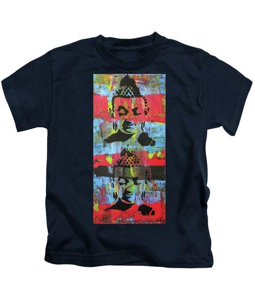 Purifying The Heart Kids T-Shirt