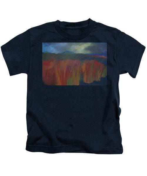 Quiet Explosion Kids T-Shirt