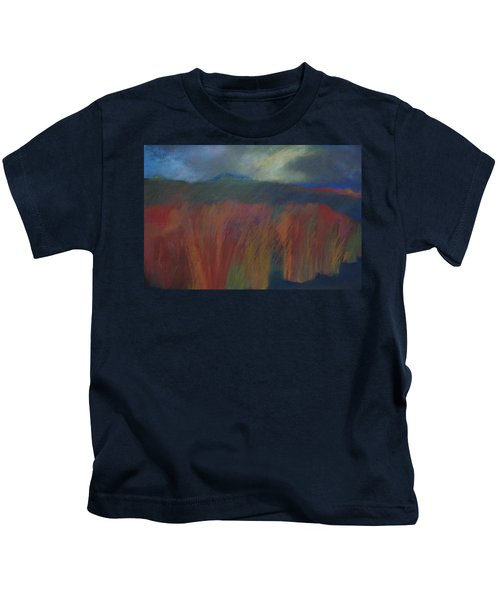 Quiet Explosion Kids T-Shirt