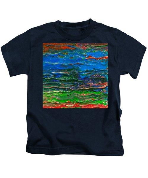 Radical Frequency Kids T-Shirt