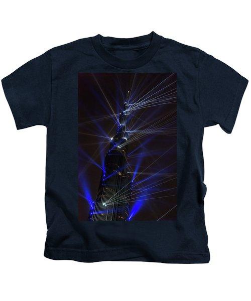 Ready Fire Aim Kids T-Shirt