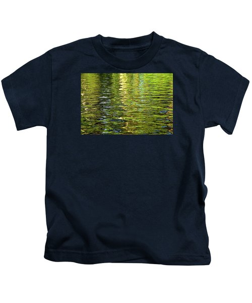 Reams Of Light Kids T-Shirt