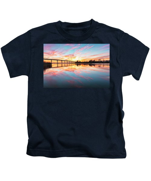 Reflection Kids T-Shirt