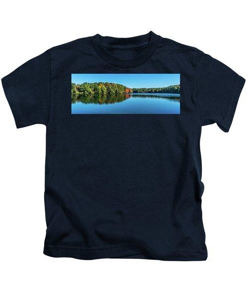 Reflections Pano Kids T-Shirt