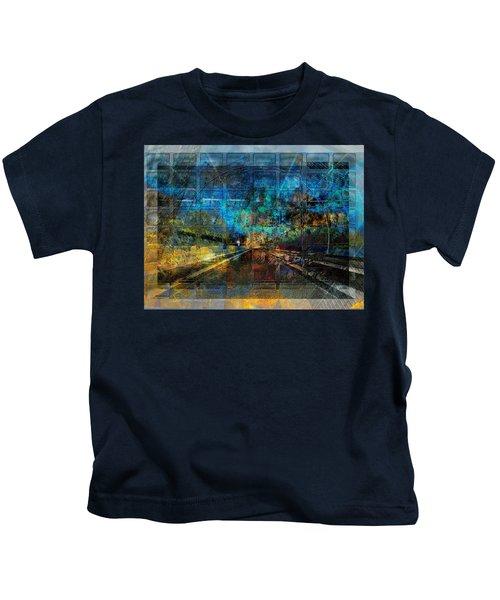 Resolution Kids T-Shirt