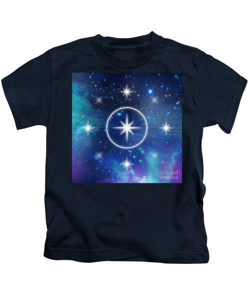 Return Within Kids T-Shirt