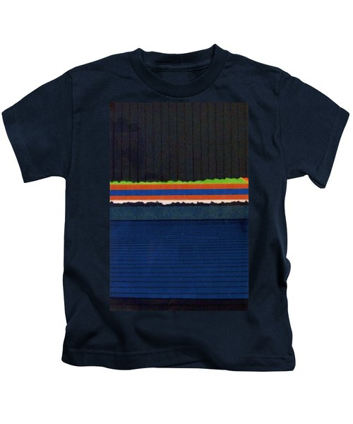 Rfb0115 Kids T-Shirt