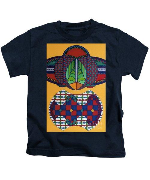 Rfb0401 Kids T-Shirt