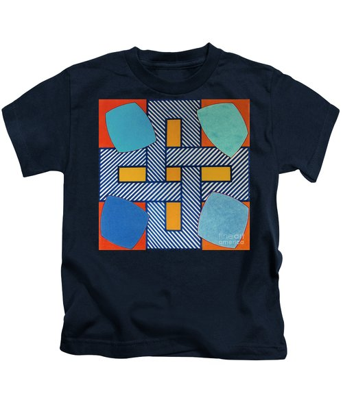 Rfb0601 Kids T-Shirt
