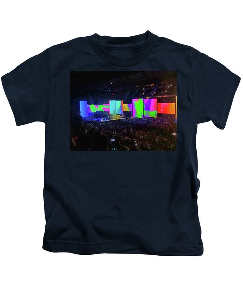 Roger Waters Tour 2017 - Another Brick In The Wall II  Kids T-Shirt