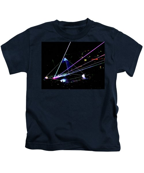 Roger Waters Tour 2017 - Eclipse  Kids T-Shirt