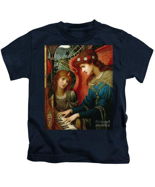 Saint Cecilia Kids T-Shirt