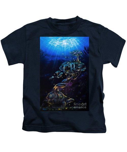 Sandman Kids T-Shirt