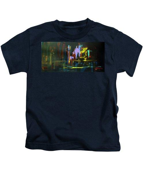Saturday Night Kids T-Shirt