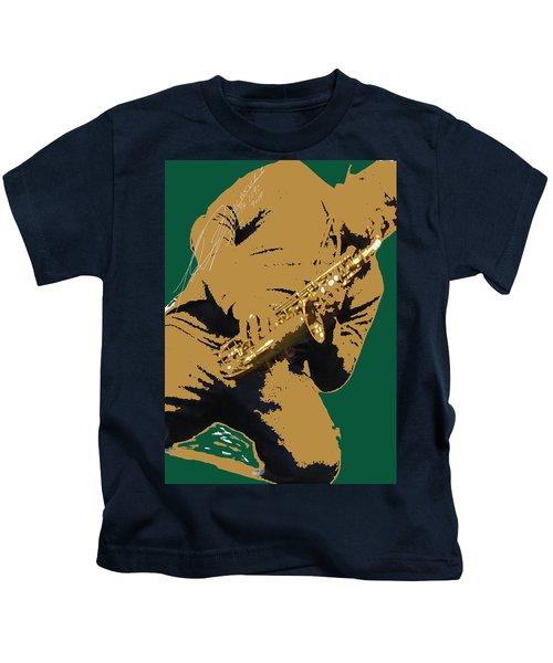 Saxual Passion Kids T-Shirt