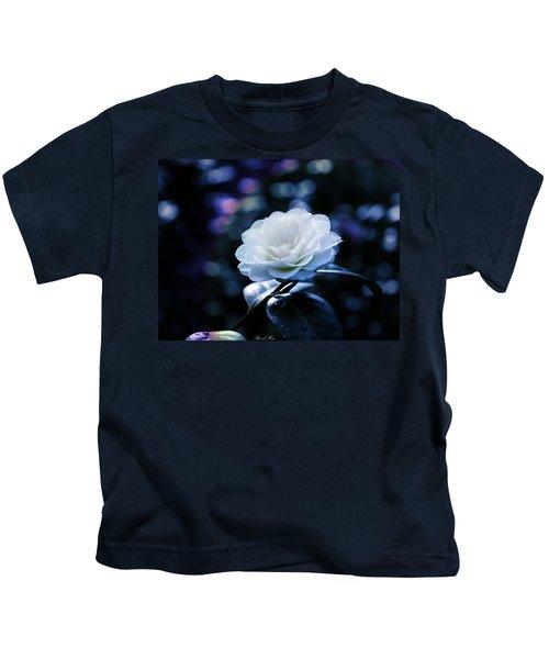 Secrets Of Nature Kids T-Shirt