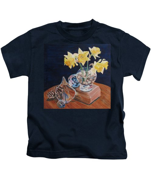 Short Story II Kids T-Shirt