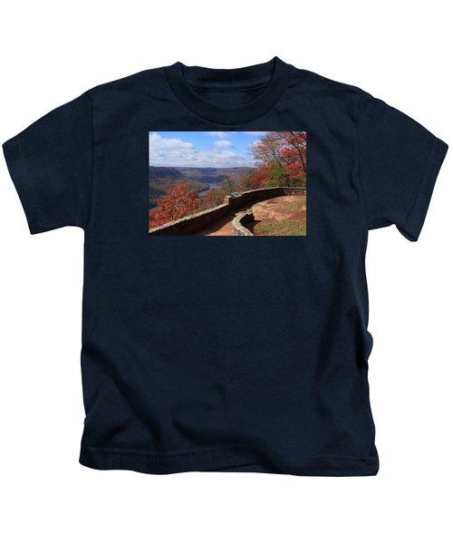 Signal Point Kids T-Shirt