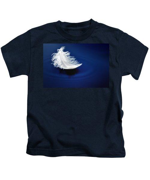 Silent Impact Kids T-Shirt
