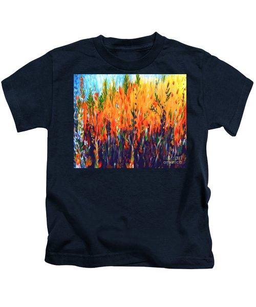 Sizzlescape Kids T-Shirt
