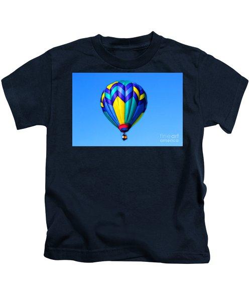 Smooth Sailing Kids T-Shirt