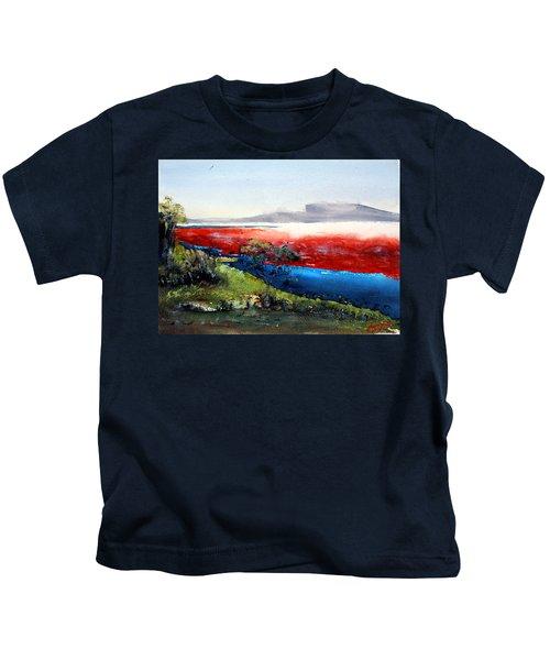 Soda Ash Country Kids T-Shirt