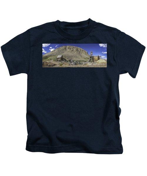 South London Mine Kids T-Shirt