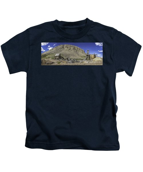 South London Mine Kids T-Shirt